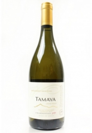 Tamaya Winemakers Selection Chardonnay 75cl