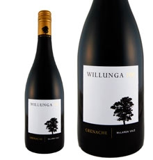 Willunga 100 Grenache 75cl