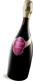 Gosset Grand Rose Champagne NV 75cl